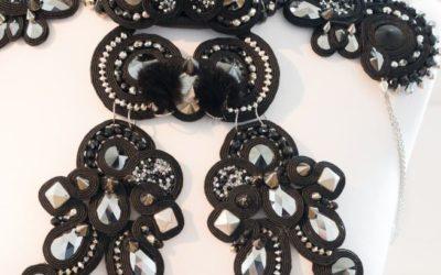 «Extravagances – Parures crafs of art» in Nontron castle