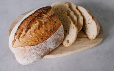 Baking real bread like a baker… At home