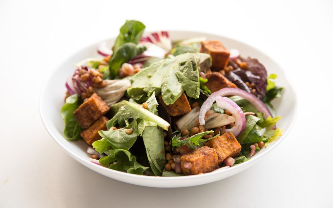 Share and enjoy those 3 tasty classic Salad recipes  with your family