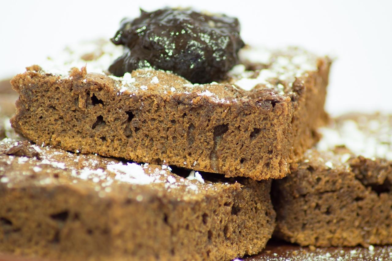 recipe of walnuts cake